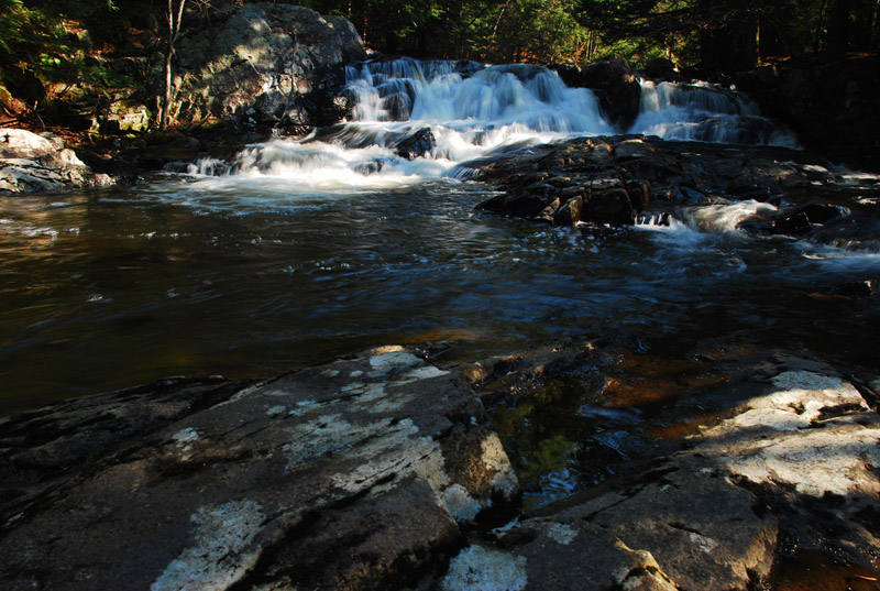 Scenic Adirondack Mountain pictures